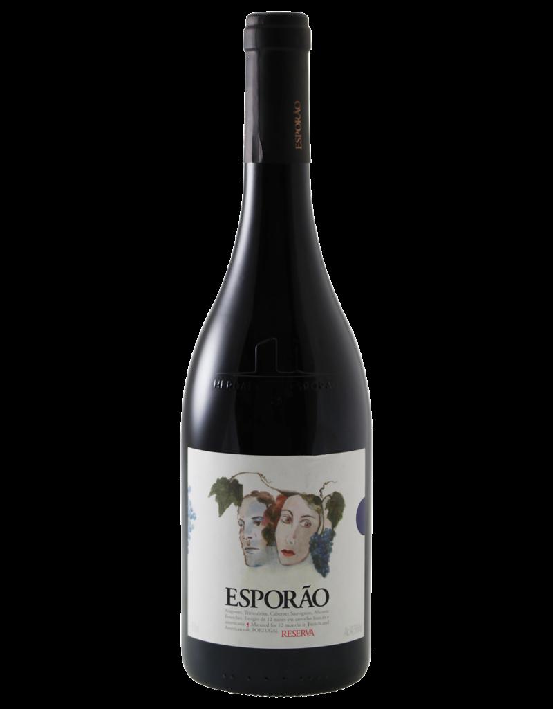 Esporao Esporão Reserva red