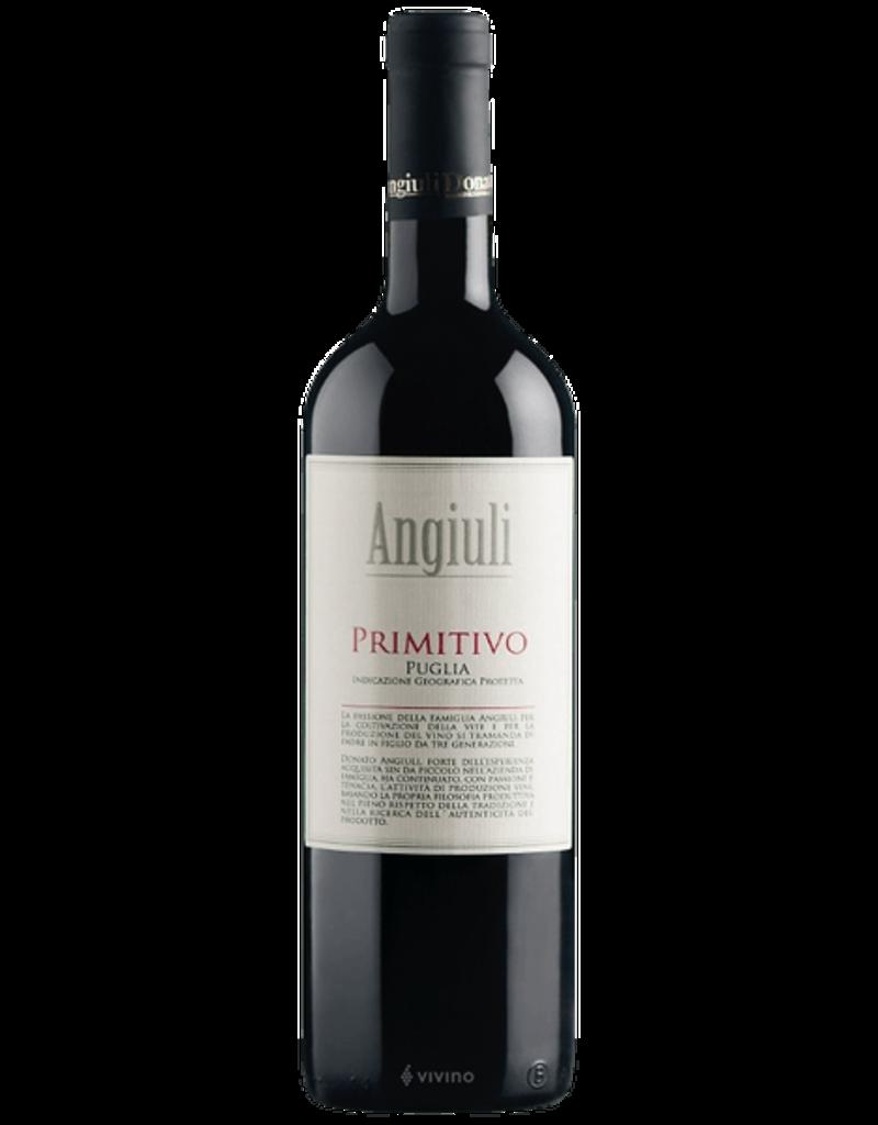 Angiuli Angiuli Primitivo