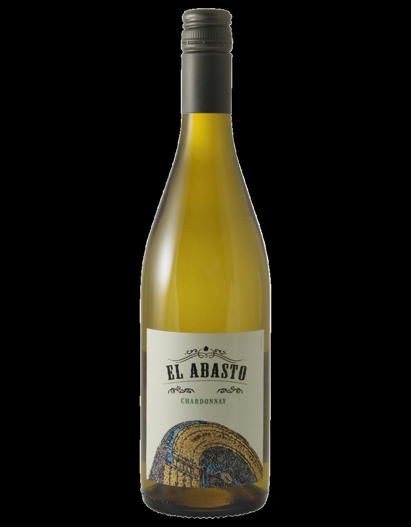 El Abasto El Abasto Chardonnay