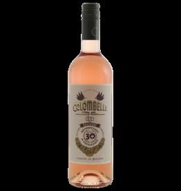 La Colombelle Selection rose