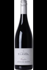Domaine Clavel Regulus rouge