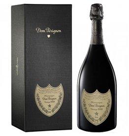 Dom Pérignon 2008 coffret