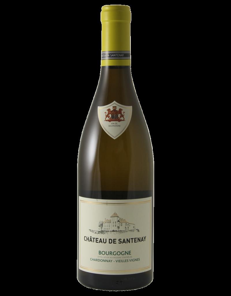 Château de Santenay Bourgogne Chardonnay