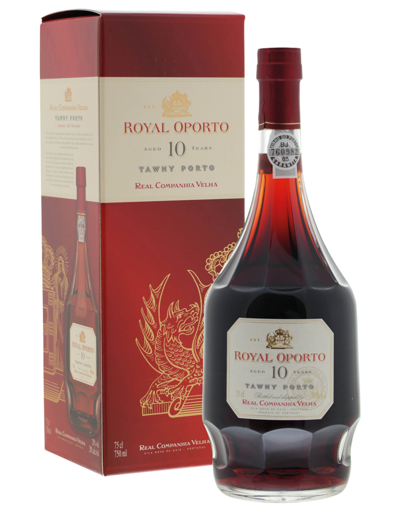 Royal Oporto 10 years old tawny