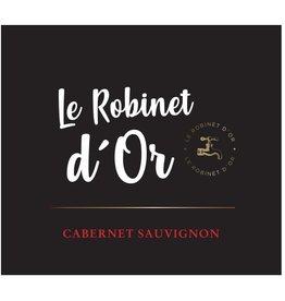 BIB Le Robinet d'Or Cabernet Sauvignon 20 ltr/Winetime