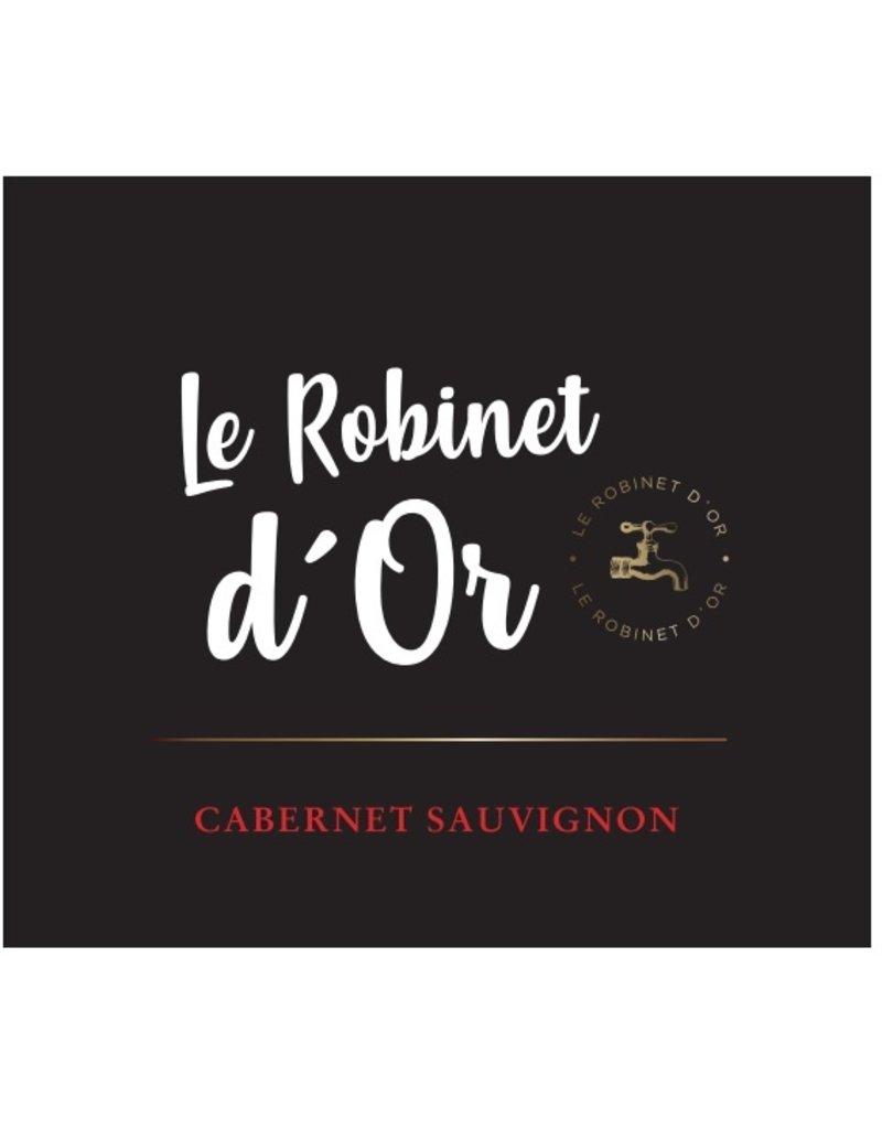 Le Robinet d'Or Cabernet Sauvignon BIB/Winetime