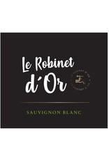 BIB Le Robinet d'Or Sauvignon 20 ltr/winetime