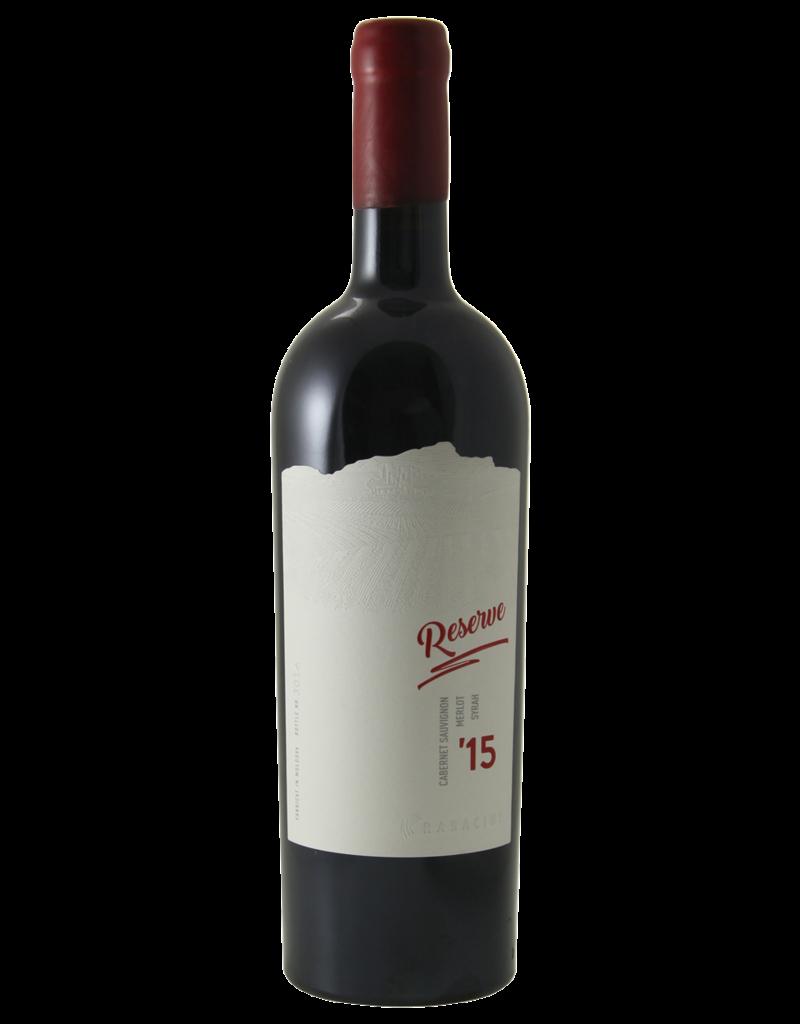 Radacini Reserve Red