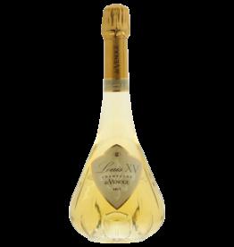 De Venoge De Venoge Louis XV Brut Millésimé Champagne 2008