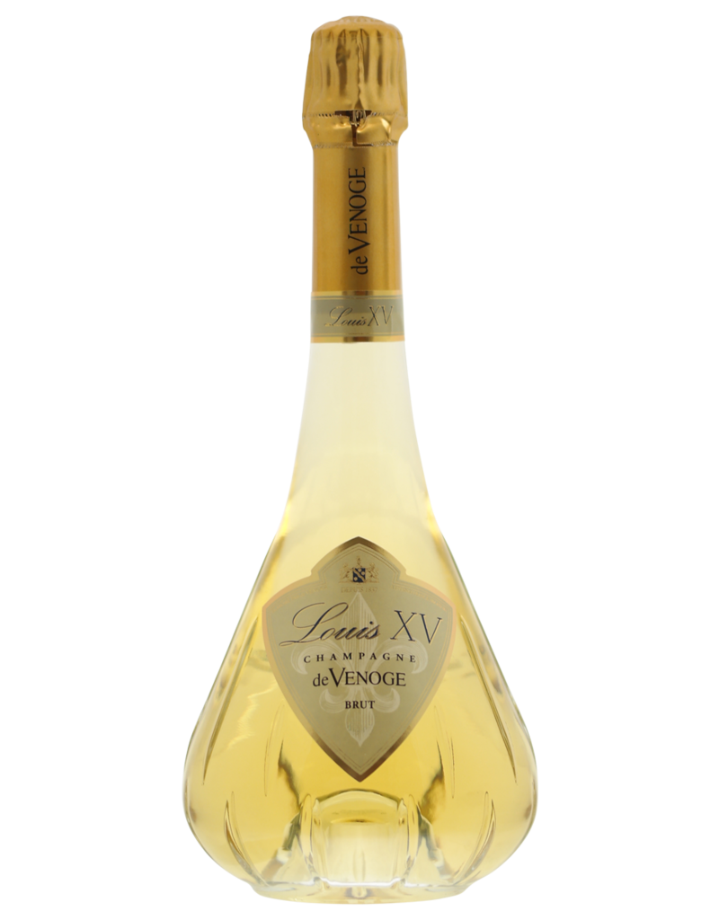 De Venoge De Venoge Louis XV Champagne 1996