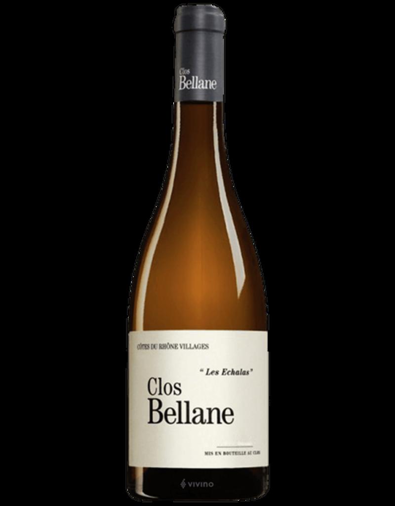 Clos Bellane Valréas Les Échalas Blanc 2015
