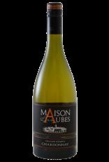 Vignerons Narbonnais Maison Les Aubes Chardonnay Grande reserve