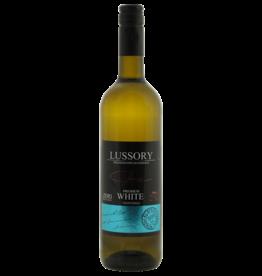 Lussory White Chardonnay