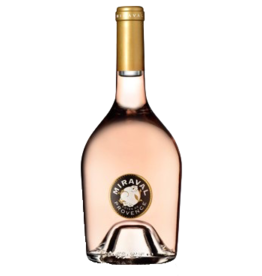 Chateau Miraval Miraval - Côtes de Provence Rosé MAGNUM