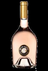 Chateau Miraval Miraval - Côtes de Provence Rosé 0,37 L