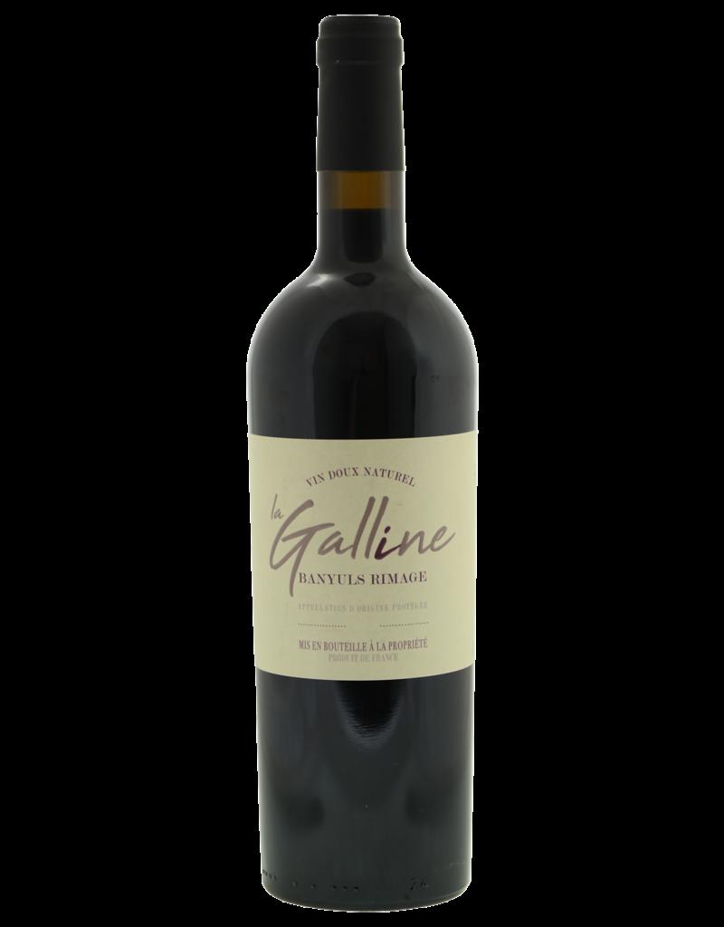 Les Vignerons Catalans Cuvée La Galline Banyuls
