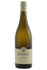 Rietvallei Rietvallei Classic Wooded Chardonnay