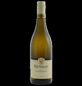 Rietvallei Rietvallei Classic Wooded Chardonnay