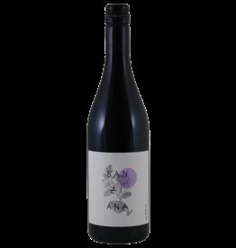 CrameleRecas Sanziana Pinot Noir