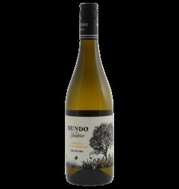Mundo de Yuntero Verdejo/Sauvignon Blanc