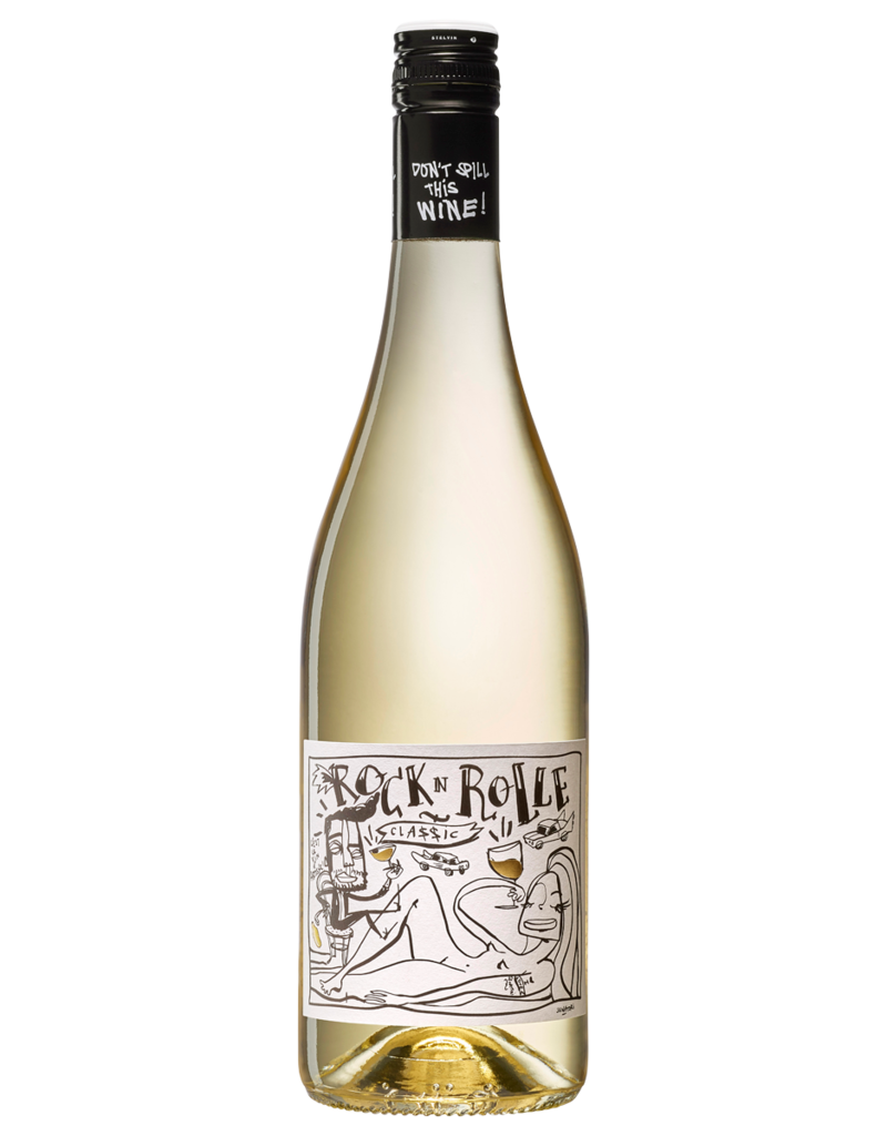 Rock 'n Rolle Classic white