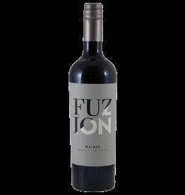 Zuccardi Fuzion Malbec by Zucardi
