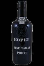kopke Porto Fine Tawny 0,375 ltr