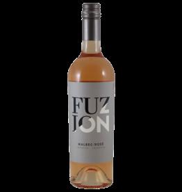 Zuccardi Fuzion Rose Malbec by Zucardi