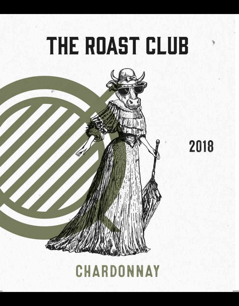 TRC Chardonnay