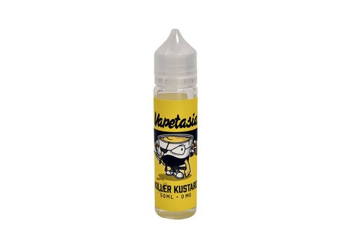Vapetasia Vapetasia - Killer Kustard 50 ML (Plus)