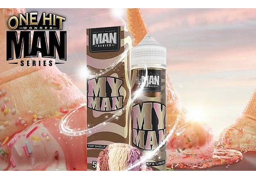 One Hit Wonder One Hit Wonder  - My Man 50 ML(Plus)