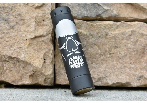 Comp Lyfe Comp Lyfe - Limited Edition Skull HK 24 MM