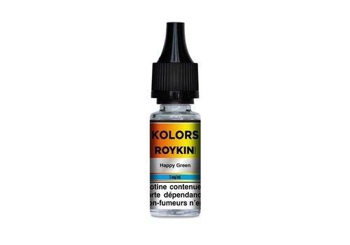Roykin Colors - Happy Green