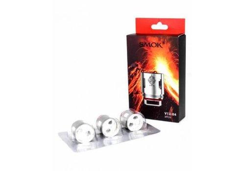 Smok -V12-X4 Coil