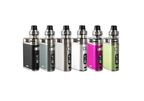 Eleaf - Kit Istick Pico 21700 + Ello