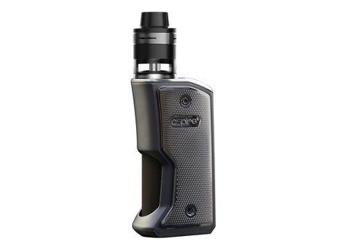Aspire Aspire - Feedlink Revvo Squonker Kit - Gun Metal / Chrome