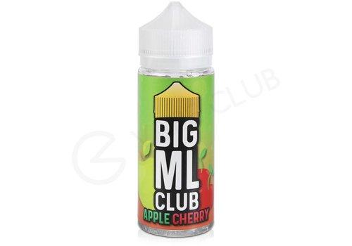 The Big ML - Apple Cherry