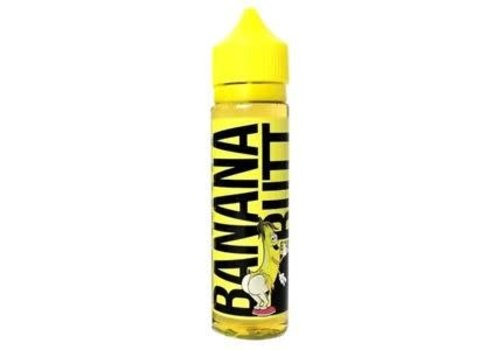 Banana Butt - Right Cheek 50 ML