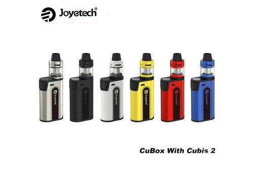 Joyetech - Cubox Kit 3000 Mah