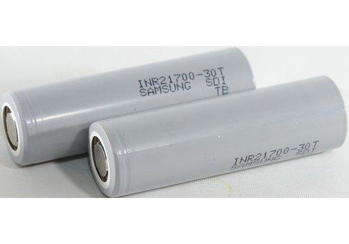 samsung 21700 Batterij Samsung