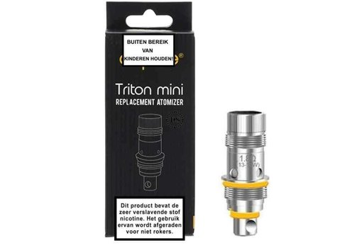 Aspire - Triton Mini Coils