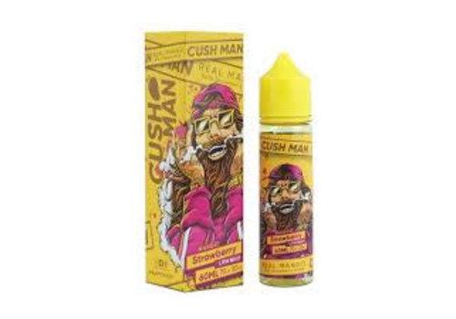 Nasty Juice - Strawberry Cush Man