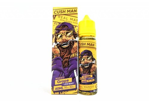Nasty Juice - Grape Cush Man