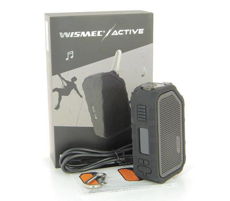 Wismec/Active Speakermod