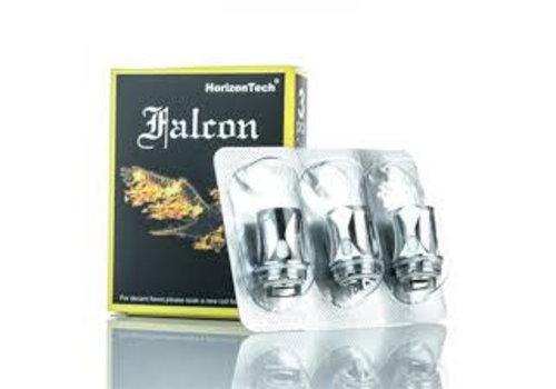 Falcon horizon minitank coils