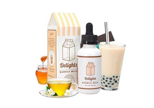 The Milkman Delights - Bubblemilk