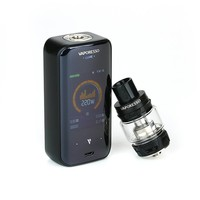Vaporesso LUXE kit with SKKR Tank