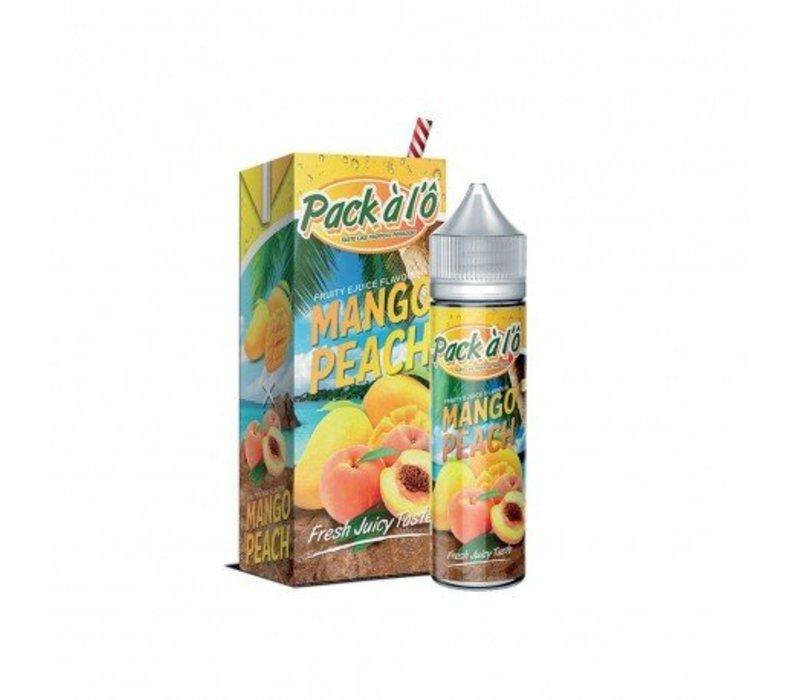 pack a lo - mango peach
