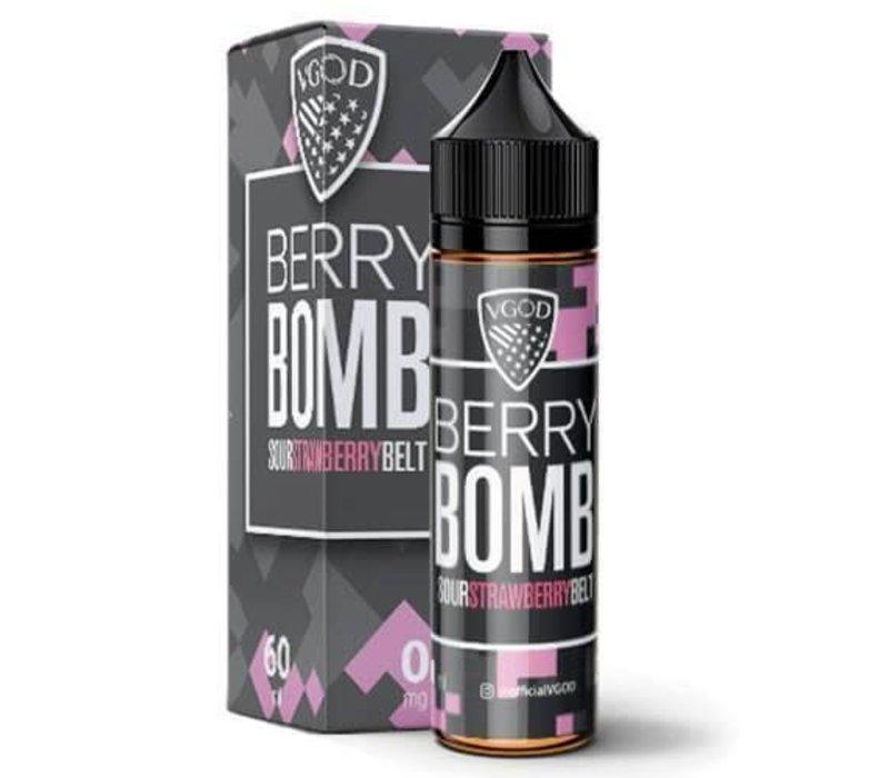 VGod - Berry Bomb