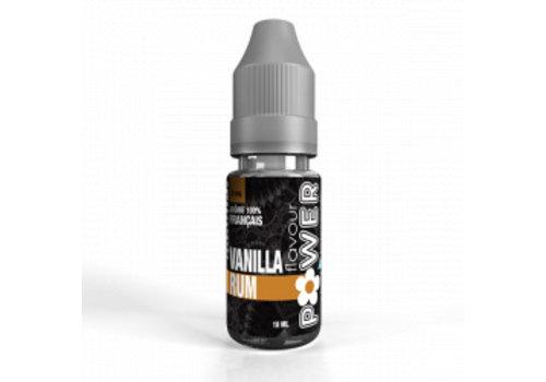Flavour Power - Rum Vanille